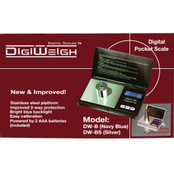 DIGIWEIGH SCALE DW-B / DW-BS