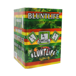 BLUNTLIFE CONCENTRATED AIR FRESHENER 50CT DISPLAY