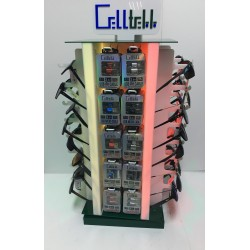 Celltekk 112 Pcs Display