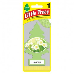 LITTLE TREES - JASMINE AIR FRESHENER 24 PACK