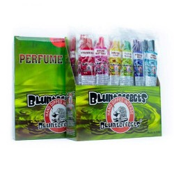 BLUNTEFFECTS 72CT INCENSE STICKS DISPLAY