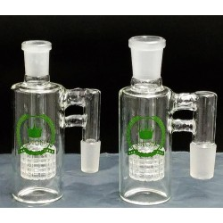 Glass Ash Catcher 14mm 18mm Male