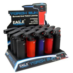 Eagle Torch Lighter - 15Pc/Box