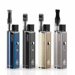 LVSMOKE ENZO 4IN1 KIT