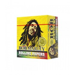 BOB MARLEY ROLLING PAPERS 50CT
