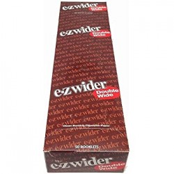 EZ WIDER DOUBLE WIDE 50ct