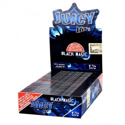 JUICY JAYS 1-1/4 SIZE HEMP PAPERS
