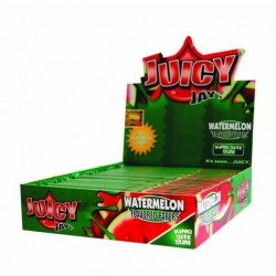 JUICY JAYS KING SIZE HEMP PAPERS